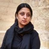 Amrita Bhushan