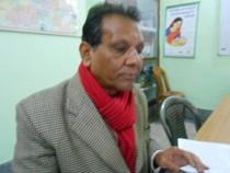 Dr. Shakeel Ur Rahman