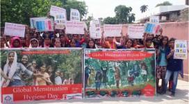 Global Menstruation Hygiene Day